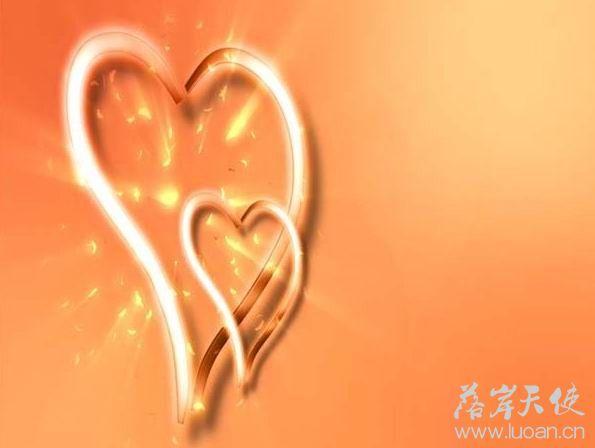 闪闪发光的金色,星光爱心,会声会影x4背景视频素材